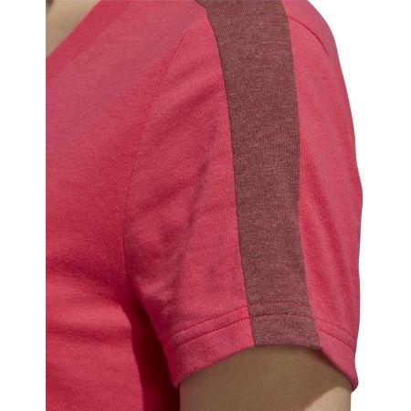Dámské tričko - adidas E CB T-SHIRT - 9