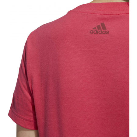 Dámské tričko - adidas E CB T-SHIRT - 10
