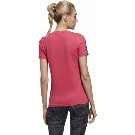 Dámské tričko - adidas WOMENS ESSENTIALS TAPE TEE - 7