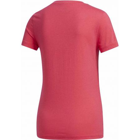 Dámské tričko - adidas WOMENS ESSENTIALS TAPE TEE - 2