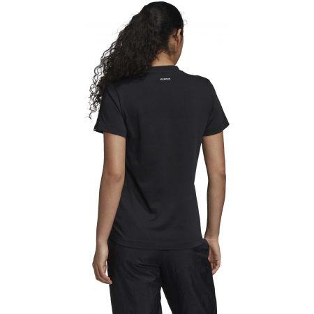 Dámské tričko - adidas UNLEASH CONFIDENCE GRAPHIC TEE - 7