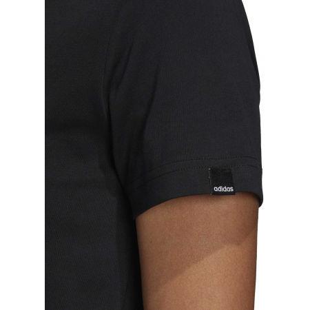 Dámské tričko - adidas UNLEASH CONFIDENCE GRAPHIC TEE - 9