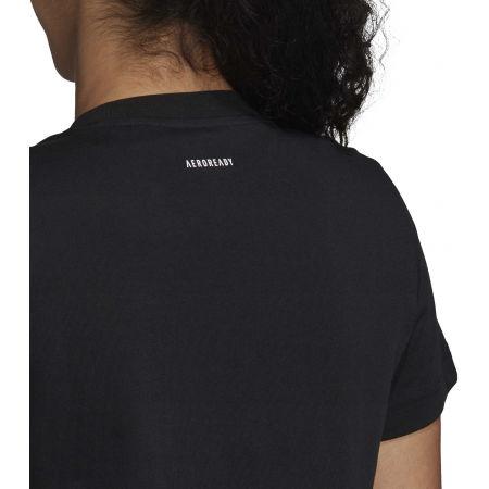 Dámské tričko - adidas UNLEASH CONFIDENCE GRAPHIC TEE - 10