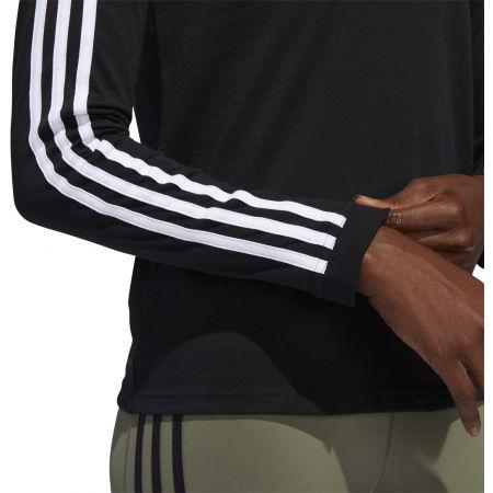 Dámské sportovní tričko - adidas 3 STRIPES LONGSLEEVE - 9