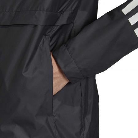 Pánská větrovka - adidas BSC 3S WIND JKT - 9