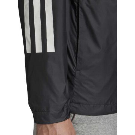 Pánská větrovka - adidas BSC 3S WIND JKT - 10