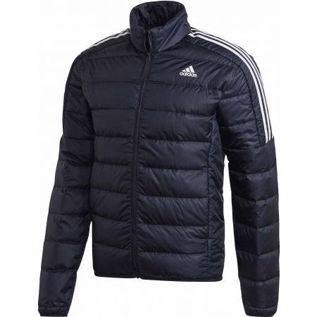 adidas ESS DOWN JACKET - Pánská bunda