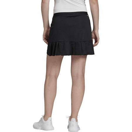 Dámská sportovní sukně - adidas CLUB LONG SKIRT 16 INCH - 6