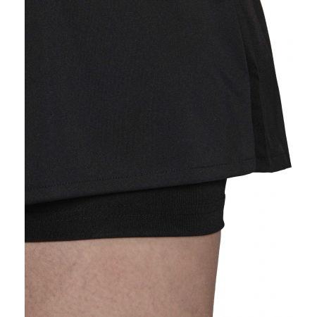 Dámská sportovní sukně - adidas CLUB LONG SKIRT 16 INCH - 9