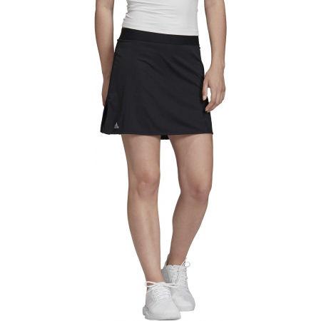 Dámská sportovní sukně - adidas CLUB LONG SKIRT 16 INCH - 3