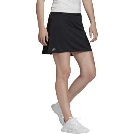 Dámská sportovní sukně - adidas CLUB LONG SKIRT 16 INCH - 5