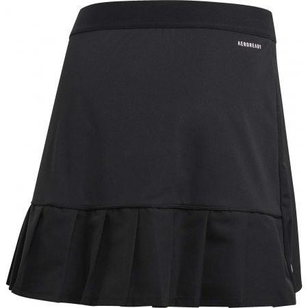 Dámská sportovní sukně - adidas CLUB LONG SKIRT 16 INCH - 2
