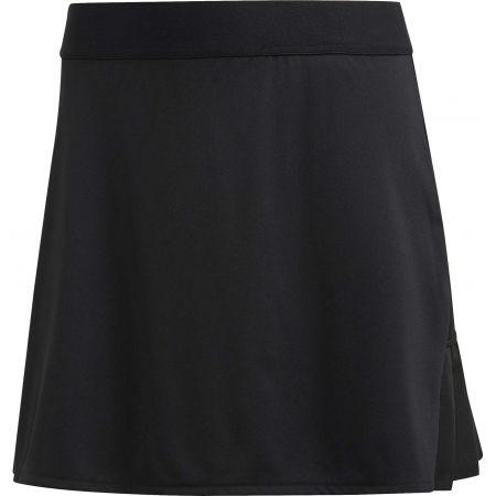 adidas CLUB LONG SKIRT 16 INCH - Dámská sportovní sukně