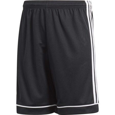 adidas SQUAD 17 SHO Y - Chlapecké fotbalové šortky