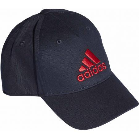 Dětská kšiltovka - adidas LITTLE KIDS GRAPHIC CAP - 1