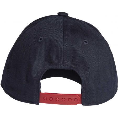 Dětská kšiltovka - adidas LITTLE KIDS GRAPHIC CAP - 3
