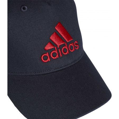 Dětská kšiltovka - adidas LITTLE KIDS GRAPHIC CAP - 4