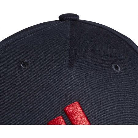 Dětská kšiltovka - adidas LITTLE KIDS GRAPHIC CAP - 5
