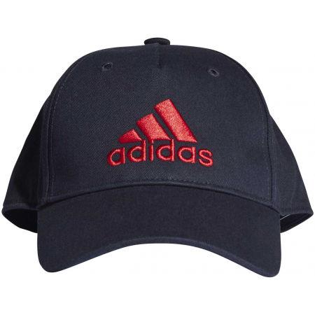 Dětská kšiltovka - adidas LITTLE KIDS GRAPHIC CAP - 2