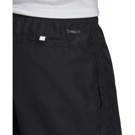 Pánské tenisové šortky - adidas CLUB SHORT 9 INCH - 8