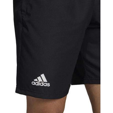 Pánské tenisové šortky - adidas CLUB SHORT 9 INCH - 9