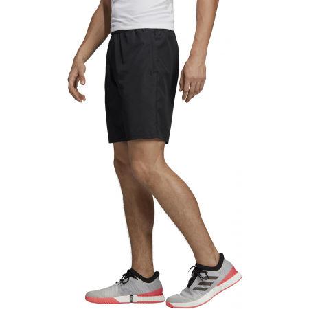 Pánské tenisové šortky - adidas CLUB SHORT 9 INCH - 3