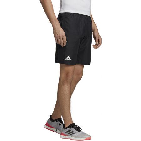 Pánské tenisové šortky - adidas CLUB SHORT 9 INCH - 5