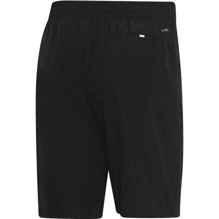 Pánské tenisové šortky - adidas CLUB SHORT 9 INCH - 2