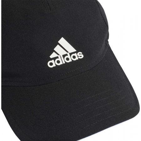 Sportovní kšiltovka - adidas AEROREADY BASEBALL CAP 4 ATHLTS - 4