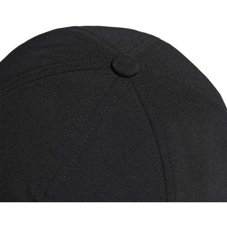 Sportovní kšiltovka - adidas AEROREADY BASEBALL CAP 4 ATHLTS - 5