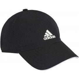 adidas AEROREADY BASEBALL CAP 4 ATHLTS - Sportovní kšiltovka