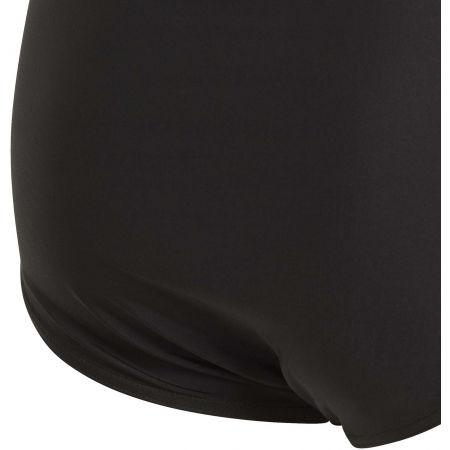 Pánské plavky - adidas FITNESS TAPER SWIM TRUNK - 5
