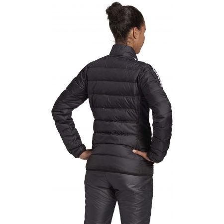 Dámská péřová bunda - adidas ESS DOWN JKT - 7
