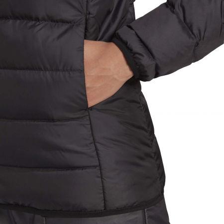 Dámská péřová bunda - adidas ESS DOWN JKT - 10