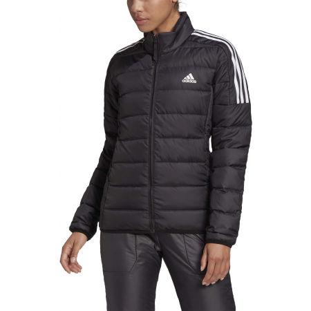 Dámská péřová bunda - adidas ESS DOWN JKT - 3