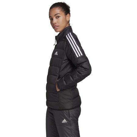Dámská péřová bunda - adidas ESS DOWN JKT - 6