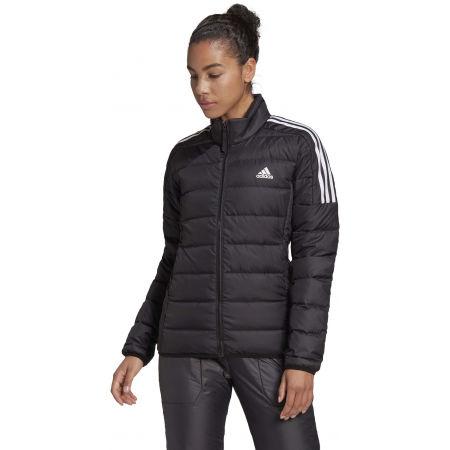 Dámská péřová bunda - adidas ESS DOWN JKT - 4