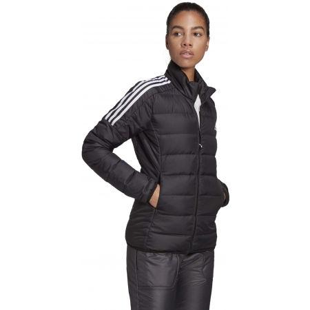 Dámská péřová bunda - adidas ESS DOWN JKT - 5