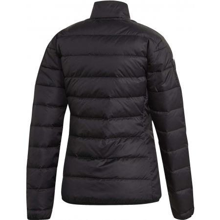 Dámská péřová bunda - adidas ESS DOWN JKT - 2