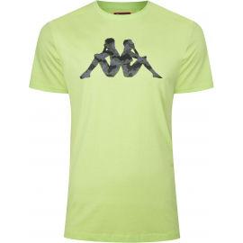 Kappa LOGO GIERMO - Pánské tričko