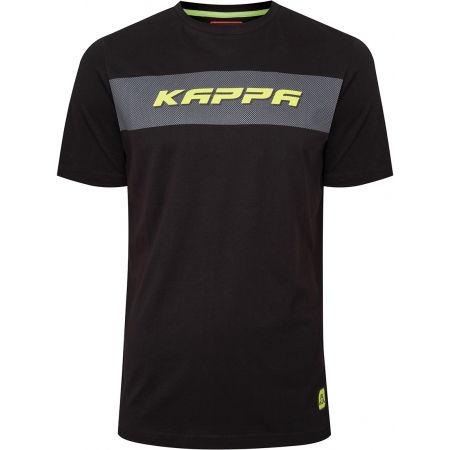 Kappa LOGO CABAXX - Pánské triko