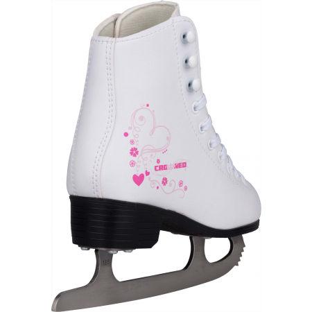 Dívčí lední brusle - Crowned EMILY JR - 4