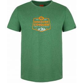 Loap BOLVIN - Pánské triko