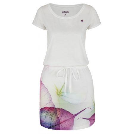Dámské sportovní šaty - Loap ALYSA - 1