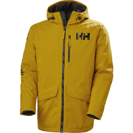 Helly Hansen ACTIVE FALL 2 PARKA - Pánská parka