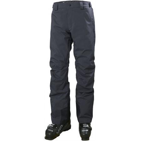 Helly Hansen LEGENDARY INSULATED PANT - Lyžařské kalhoty
