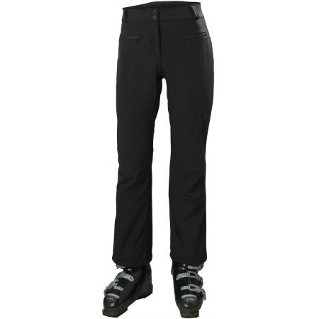 Helly Hansen W BELLISSIMO 2 PANT - Dámské softshellové lyžařské kalhoty