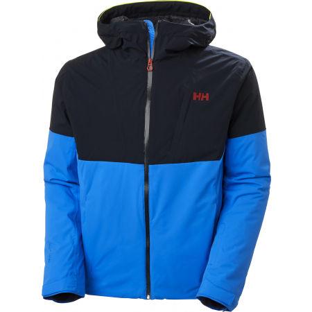 Helly Hansen RIVA LIFALOFT JACKET - Pánská lyžařská bunda