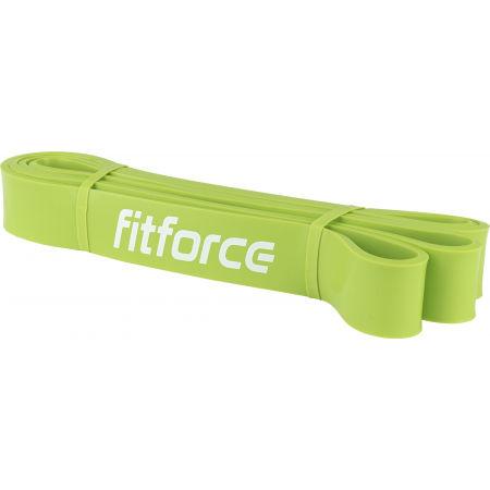 Fitforce LATEX LOOP EXPANDER 35 KG - Odporová posilovací guma