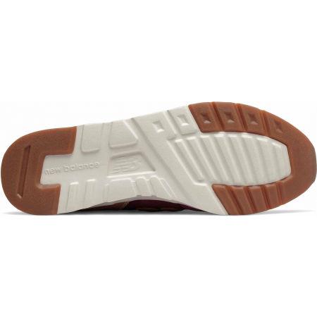 Pánská volnočasová obuv - New Balance CM997HAE - 3